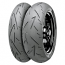 CONTI SPORT ATTACK 2 HYPERSPORT RADIAL TIRES CONTINENTAL