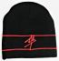 Suzuki Hayabusa knit hat