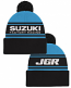 TEAM POM POM BEANIE JGR RACING