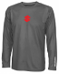 SUZUKI S LINE PERFORMANCE LONG SLEEVE SHIRT