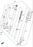 DAMPER (FORK) GSX-S750 2018-19