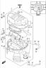 AIR CLEANER GSX-S1000SA KATANA 2020