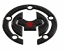 CARBON FUEL CAP DECAL GSX-S1000SA KATANA 2020
