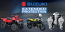 SUZUKI EXTENDED PROTECTION ATV 601cc - 800cc 48 MONTHS
