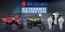 SUZUKI EXTENDED PROTECTION ATV 4x4 401cc - 600cc (36 Month)