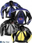 OEM GSXR Jacket Leather   --Closeout---