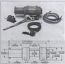 WARN 2.5ci ATV WINCH 2004 MODELS PRE-WIRE