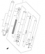 FRONT DAMPER PARTS M50 2005-09