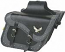 Willie & Max Super Gray Thunder Saddlebag