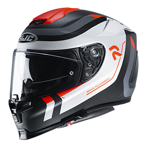 HJC RPHA-70 CARBON REPLE HELMET