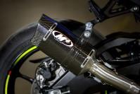 M4 2017 Suzuki GSXR 1000 Slip On System