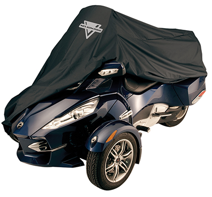 NELSON RIGG CAN-AM SPYDER COVER CAS-370 For RT Models