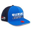 2020 MOTOGP SUZUKI ECSTAR FLAT CAP