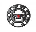 GAS CAP TRIM GSX1300 1999-2007