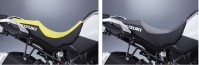 DL1000 2018 V-STROM SEATS HIGH OR LOW