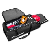 Easton E610W WHEELED Catchers BAG