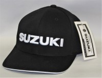 SUZUKI LOGO CAP Flex Fit