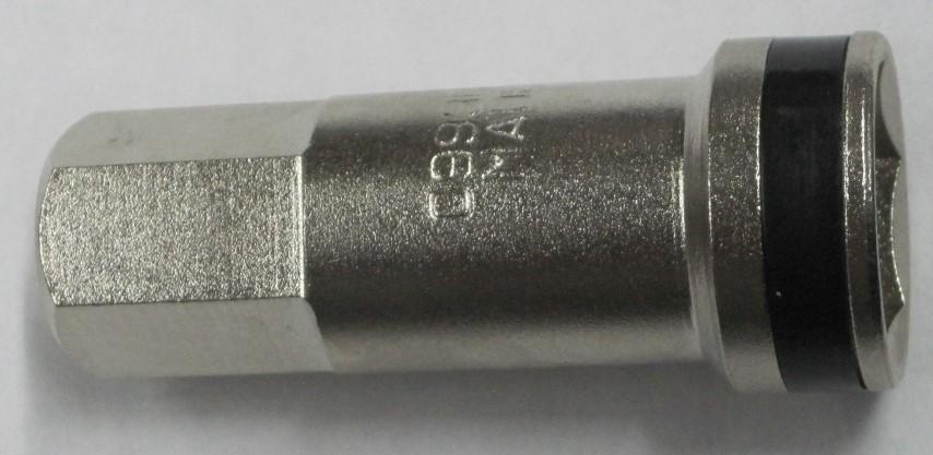 OEM Spark plug socket