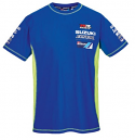 SUZUKI MOTOGP TEAM T-SHIRT
