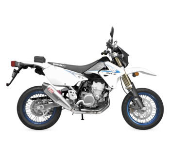 Yoshimura Offroad Exhaust Systems DRZ400S/SM 2005-20