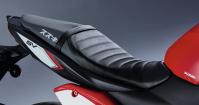 2016-2021 SV650 Sports Tuck Roll Seat