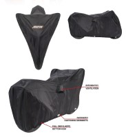 RAPID TRANSIT MOTORCYCLE COVER