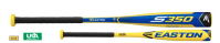 EASTON S350 -11 2 1/4 YSB18S350 A112885 USA BASEBALL YOUTH