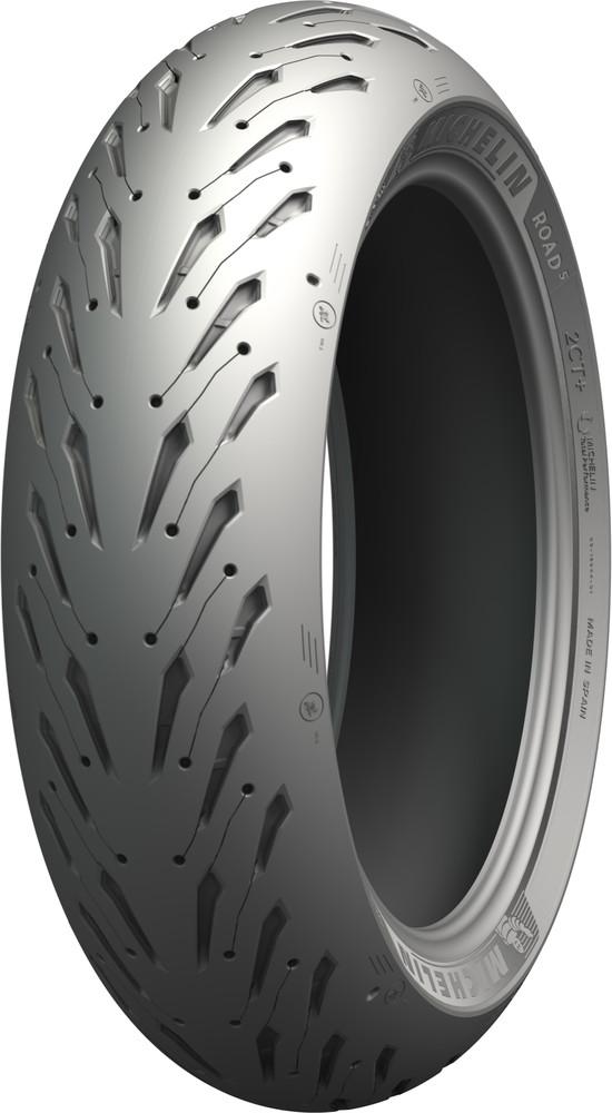Michelin Pilot Road 5 Tires