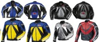 GSXR AND HAYABUSA JACKETS  --CLOSEOUT---