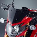 GSX-S750 2015-21 METER VISOR / SPORT SCREEN