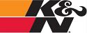 K&N HIGH FLOW AIR FILTER GSX600 GSF1200