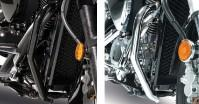 Boulevard Engine Case Guards C50 VL800 M50 BOULEVARD