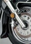 Boulevard Front Brake Caliper Trim VL800 C50