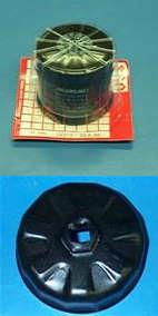OEM OIL FILTER or WRENCH