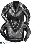 HAYABUSA LEATHER JACKET GSX1300