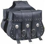 Willie & Max American Classic Saddlebag