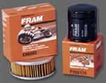 FRAM OIL FILTERS YAMAHA