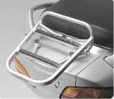 LUGGAGE RACK BURGMAN 400 650