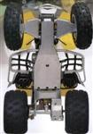 A ARM GUARDS LTZ250 2004