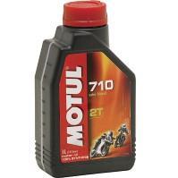 MOTUL 710 2T INJ/PRE  INJECTOR PREMIX OIL
