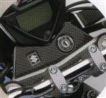CARBON FIBER KEY GUARD SV SV1000 2003-08