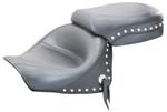 MUSTANG Studded Wide Touring Seat
