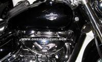 CHROME AIR CLEANER COVER VL800 C50 M50 Boulevard