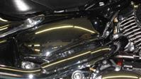 Chrome SIDE COVERS VL800 C50 M50 Boulevard