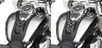 TANK DIVIDER W/POCKET  VL800 C50 2001-08