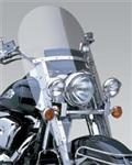 Classic windshield VL1500 C90 INTRUDER UPPER WINDSHIELD ONLY