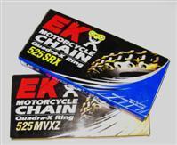 EK EK525 CHAIN