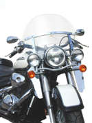 NATIONAL CYCLE LOWER DEFLECTORS FOR NATIONAL CYCLE WINDSHIELD