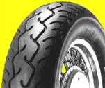 Pirelli MT66 TIRE SET LIMITED