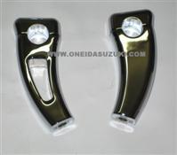 """4"""" HANDLEBAR RISERS VL800 / C50 VL1500 / C90"""